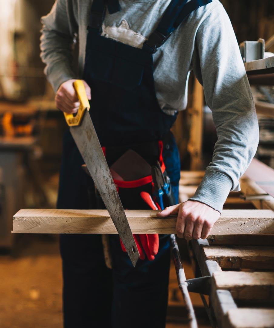 Custom Carpentry Services Sydney