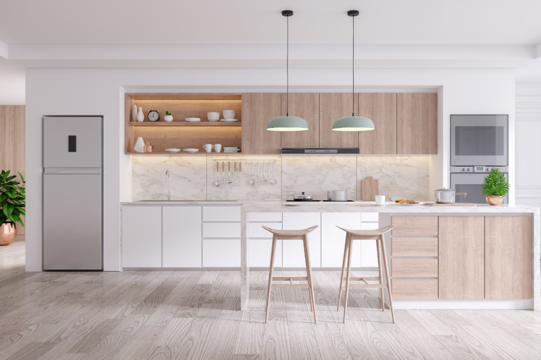 kitchen design eastern suburbs