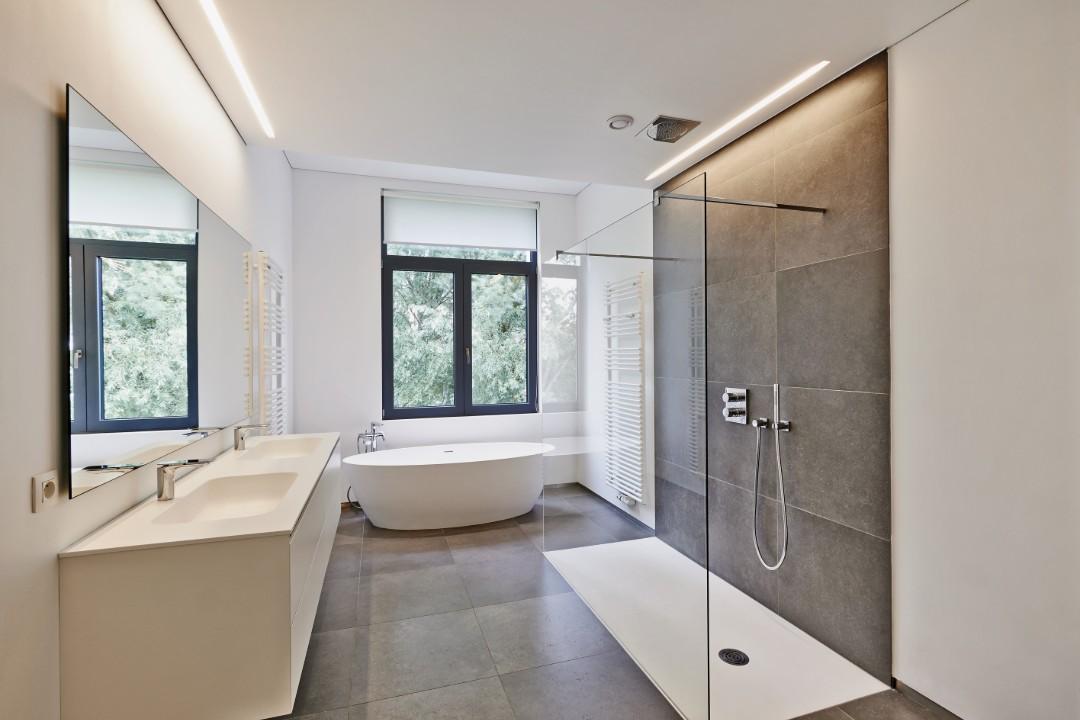 Bathroom renovations Western Suburbs