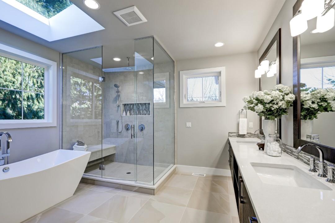bathroom renovations Surry Hills