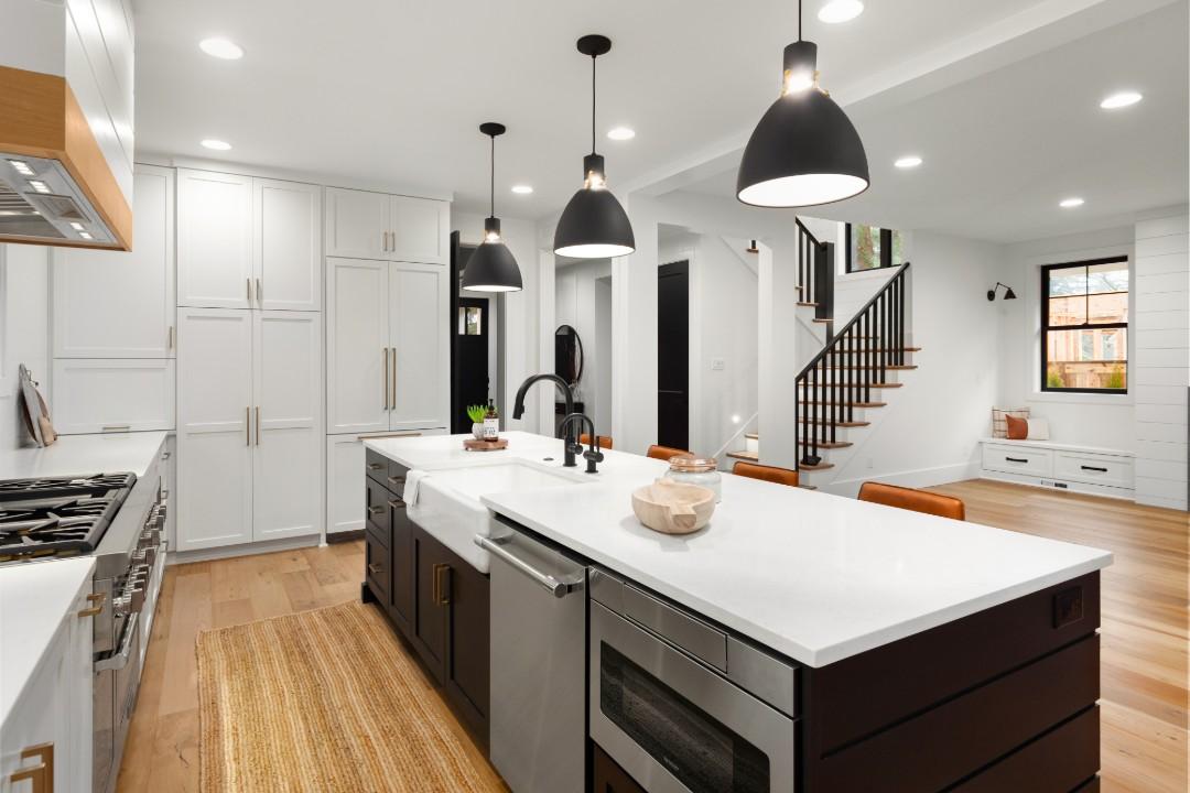 kitchens Bondi